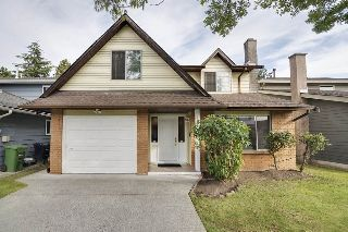 Main Photo: 10540 YARMISH Drive in Richmond: Steveston North House for sale : MLS® # R2213541