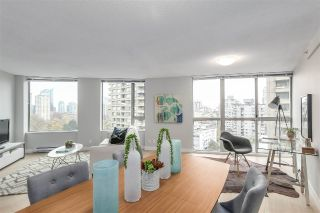 "Main Photo: 1205 1277 NELSON Street in Vancouver: West End VW Condo for sale in ""1277 Nelson"" (Vancouver West)  : MLS® # R2217064"