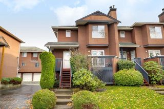 "Main Photo: 1 1336 PITT RIVER Road in Port Coquitlam: Citadel PQ Townhouse for sale in ""WILLOW GLEN ESTATES"" : MLS® # R2222387"