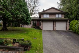 Main Photo: 2277 OLYMPIA PLACE in Abbotsford: Abbotsford East House for sale : MLS®# R2225456