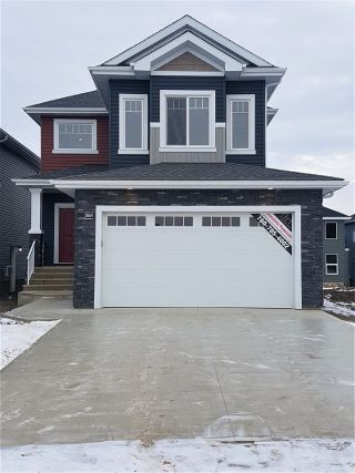 Main Photo:  in Edmonton: Zone 59 House for sale : MLS® # E4091952