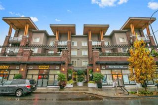 "Main Photo: 303 1273 MARINE Drive in North Vancouver: Norgate Condo for sale in ""THE IVY"" : MLS® # R2231123"