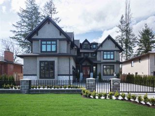 Main Photo: 930 PORTER Street in Coquitlam: Harbour Chines House for sale : MLS®# R2231546