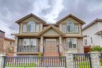Main Photo: 4263 NAPIER Street in Burnaby: Willingdon Heights House for sale (Burnaby North)  : MLS® # R2236027