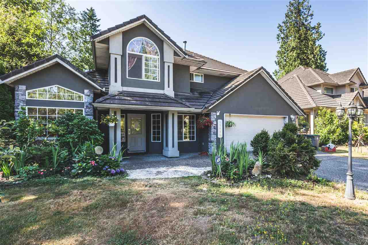 Main Photo: 15856 112 Avenue in Surrey: Fraser Heights House for sale (North Surrey)  : MLS®# R2241191