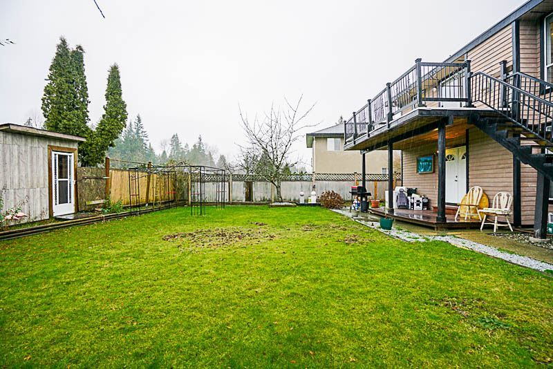 Photo 15: Photos: 15736 106 Avenue in Surrey: Fraser Heights House for sale (North Surrey)  : MLS® # R2245208