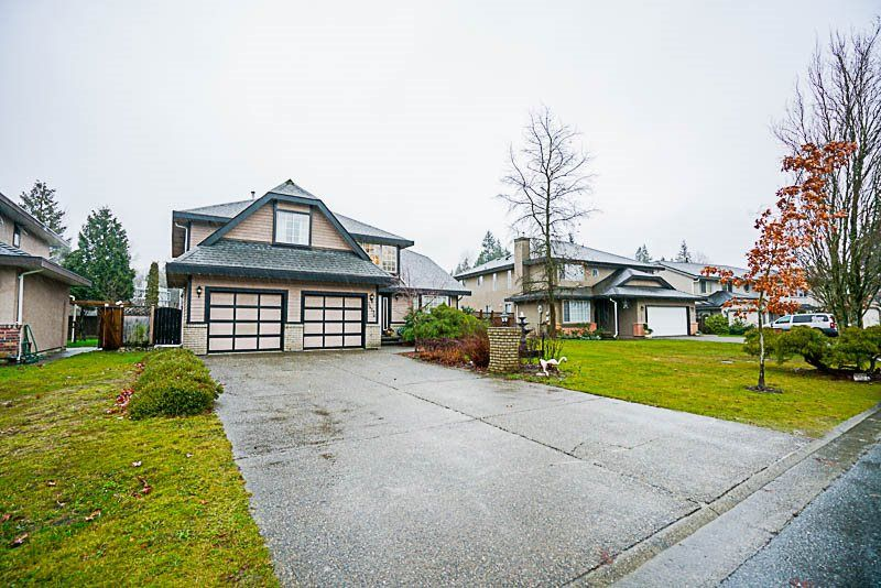 Photo 1: Photos: 15736 106 Avenue in Surrey: Fraser Heights House for sale (North Surrey)  : MLS® # R2245208