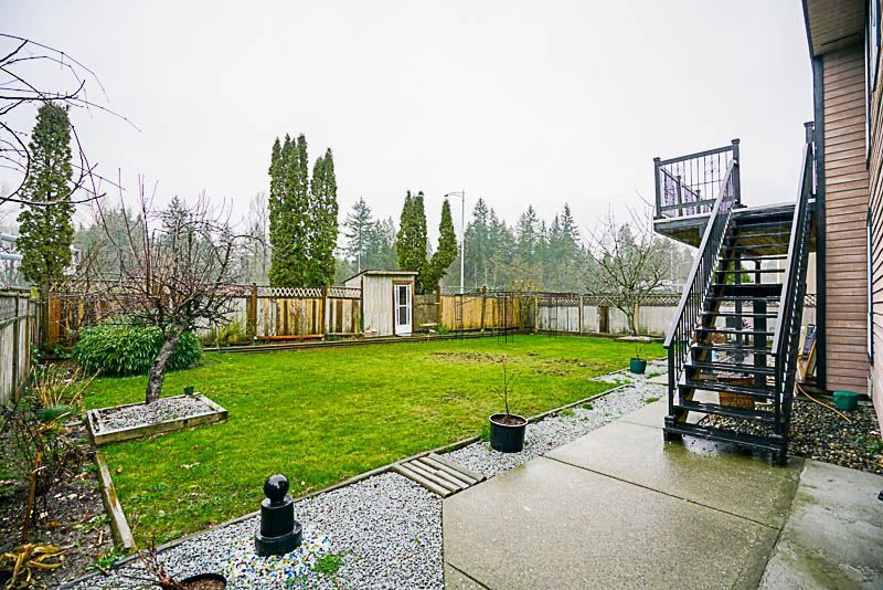 Photo 14: Photos: 15736 106 Avenue in Surrey: Fraser Heights House for sale (North Surrey)  : MLS® # R2245208