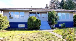 Main Photo: 8238 - 8240 14TH Avenue in Burnaby: East Burnaby House Duplex for sale (Burnaby East)  : MLS® # R2247498