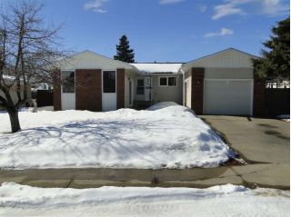 Main Photo: 4016 74 Street NW in Edmonton: Zone 29 House for sale : MLS® # E4101503