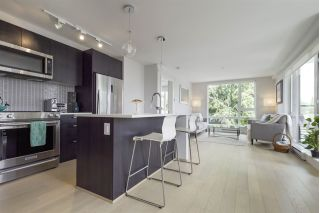 "Main Photo: 302 2477 CAROLINA Street in Vancouver: Mount Pleasant VE Condo for sale in ""MIDTOWN"" (Vancouver East)  : MLS®# R2257348"