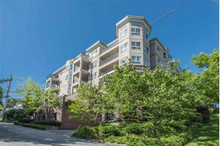 "Main Photo: 206 202 MOWAT Street in New Westminster: Uptown NW Condo for sale in ""SAUSALITO"" : MLS® # R2257817"