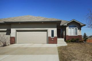 Main Photo: 32 18 Charlton Way: Sherwood Park House Half Duplex for sale : MLS®# E4106692