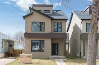Main Photo: 9116 89 Street in Edmonton: Zone 18 House for sale : MLS®# E4108639