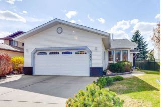 Main Photo: 3424 36 Street in Edmonton: Zone 29 House for sale : MLS®# E4109750
