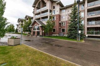 Main Photo: 436 200 Bethel Drive: Sherwood Park Condo for sale : MLS®# E4114652
