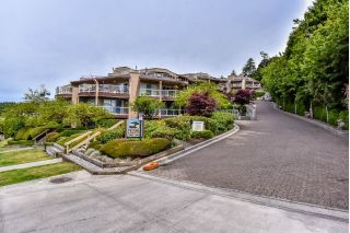 "Main Photo: 104 15025 VICTORIA Avenue: White Rock Condo for sale in ""VICTORIA TERRACE"" (South Surrey White Rock)  : MLS®# R2279230"