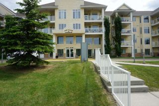 Main Photo: 421 2741 55 Street in Edmonton: Zone 29 Condo for sale : MLS®# E4116491