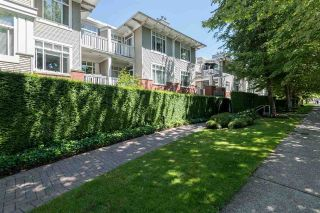 "Main Photo: 215 1675 W 10TH Avenue in Vancouver: Fairview VW Condo for sale in ""Norfolk House"" (Vancouver West)  : MLS®# R2281835"