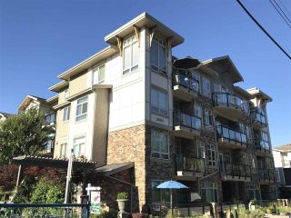 "Main Photo: 205 20861 83 Avenue in Langley: Willoughby Heights Condo for sale in ""Athenry Gate"" : MLS®# R2290422"
