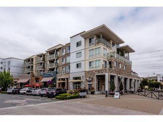 "Main Photo: 404 15775 CROYDON Drive in Surrey: Grandview Surrey Condo for sale in ""Morgan Crossing"" (South Surrey White Rock)  : MLS®# R2293200"