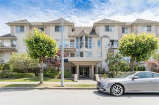 "Main Photo: 102 3128 FLINT Street in Port Coquitlam: Glenwood PQ Condo for sale in ""FRASER COURT TERRACE"" : MLS®# R2298057"