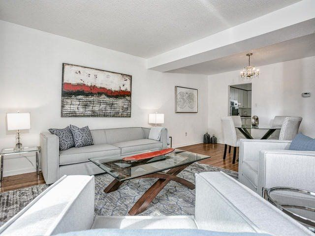 Main Photo: 69 125 Shaughnessy Boulevard in Toronto: Don Valley Village Condo for sale (Toronto C15)  : MLS®# C4265627
