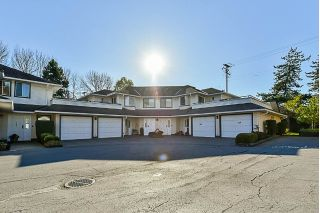 "Main Photo: 505 19645 64 Avenue in Langley: Willoughby Heights Townhouse for sale in ""HIGHGATE TERRACE"" : MLS®# R2315304"