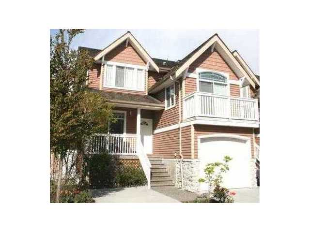 "Photo 5: 18 1506 EAGLE MOUNTAIN Drive in Coquitlam: Westwood Plateau Townhouse for sale in ""RIVER ROCK"" : MLS(r) # V903306"