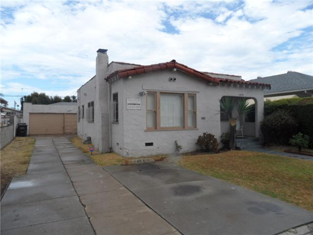 Main Photo: NORMAL HEIGHTS Property for sale: 4364-4374 39th in San Diego