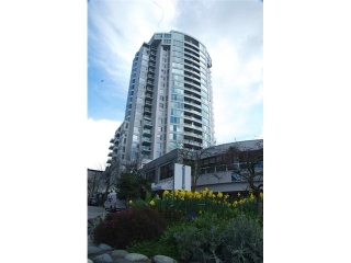 Main Photo: # 1004 1500 HOWE ST in Vancouver: Yaletown Condo for sale (Vancouver West)  : MLS® # V941411