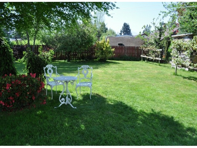 Photo 9: 9637 ST. DAVID Street in CHILLIWACK: Chilliwack N Yale-Well House for sale (Chilliwack)  : MLS® # H1301860