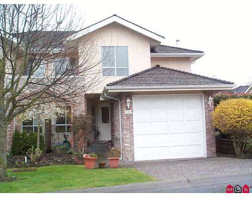 Main Photo: 130 15550 26 in Surrey: King George Corridor Townhouse for sale (South Surrey White Rock)  : MLS® # F2308289