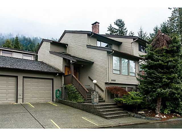 "Main Photo: 5600 GROUSEWOODS Place in North Vancouver: Grouse Woods House for sale in ""Grousewoods"" : MLS® # V1045550"