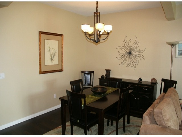 "Photo 3: 4 4725 221 Street in Langley: Murrayville Townhouse for sale in ""Summerhill Gate"" : MLS® # F1410791"