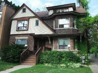 Main Photo: 273 Poplar Plains Road in Toronto: Casa Loma House (3-Storey) for lease (Toronto C02)  : MLS® # C2922562