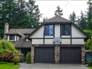 "Main Photo: 1856 134A Street in Surrey: Crescent Bch Ocean Pk. House for sale in ""CHATHAM WOODS"" (South Surrey White Rock)  : MLS® # F1413725"