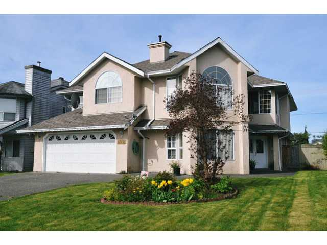 Main Photo: 11699 232A Street in Maple Ridge: Cottonwood MR House for sale : MLS® # V1069805