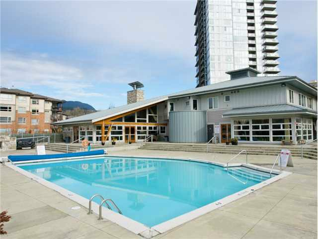 "Photo 33: 304 700 KLAHANIE Drive in Port Moody: Port Moody Centre Condo for sale in ""BOARDWALK AT KLAHANIE"" : MLS® # V1072484"