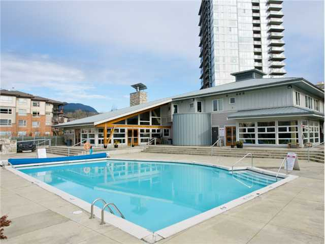 "Photo 18: 304 700 KLAHANIE Drive in Port Moody: Port Moody Centre Condo for sale in ""BOARDWALK AT KLAHANIE"" : MLS® # V1072484"