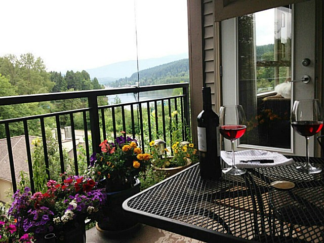 "Photo 31: 304 700 KLAHANIE Drive in Port Moody: Port Moody Centre Condo for sale in ""BOARDWALK AT KLAHANIE"" : MLS® # V1072484"