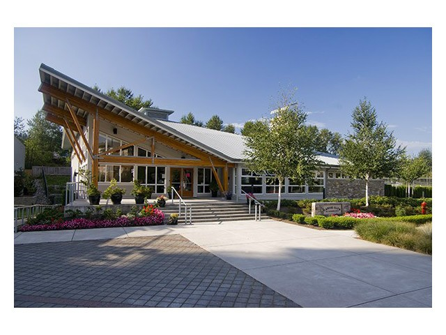 "Photo 32: 304 700 KLAHANIE Drive in Port Moody: Port Moody Centre Condo for sale in ""BOARDWALK AT KLAHANIE"" : MLS® # V1072484"