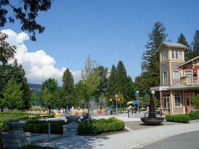 "Photo 37: 304 700 KLAHANIE Drive in Port Moody: Port Moody Centre Condo for sale in ""BOARDWALK AT KLAHANIE"" : MLS® # V1072484"