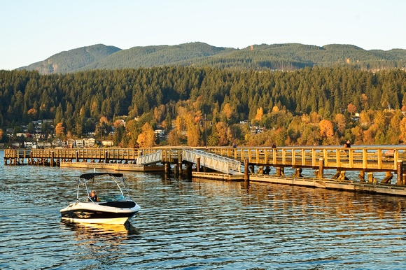"Photo 15: 304 700 KLAHANIE Drive in Port Moody: Port Moody Centre Condo for sale in ""BOARDWALK AT KLAHANIE"" : MLS® # V1072484"