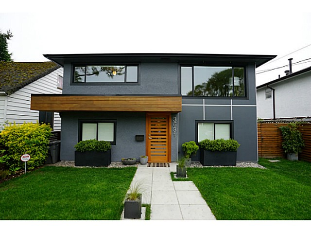 Photo 16: 3631 ST. CATHERINES Street in Vancouver: Fraser VE House for sale (Vancouver East)  : MLS® # V1119125