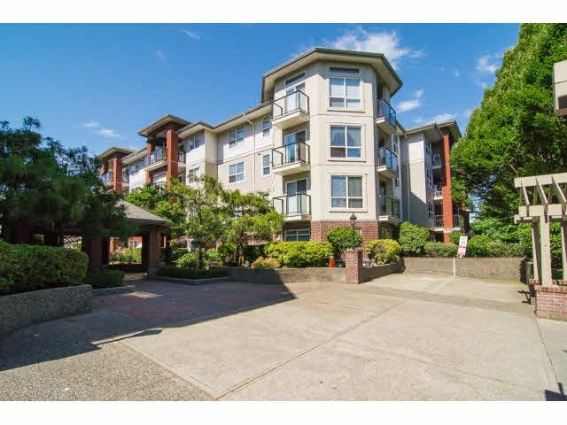 "Main Photo: 311 20259 MICHAUD Crescent in Langley: Langley City Condo for sale in ""CITY GRANDE"" : MLS® # F1444486"