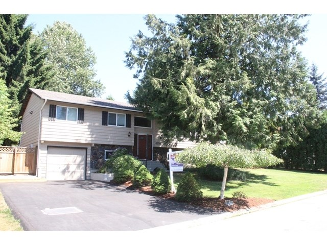 "Main Photo: 4794 206A Street in Langley: Langley City House for sale in ""City Park"" : MLS® # F1445870"