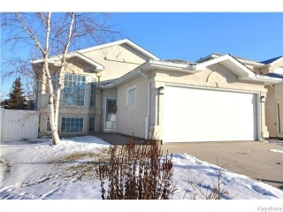 Main Photo: 2 Sandown Point in WINNIPEG: Fort Garry / Whyte Ridge / St Norbert Residential for sale (South Winnipeg)  : MLS® # 1530770
