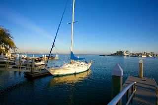 Main Photo: CORONADO CAYS House for sale : 4 bedrooms : 6 The Point in Coronado