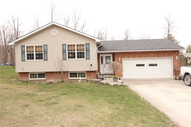 Main Photo: 4825 Sideroad 25 Road in Ramara: Rural Ramara House (Bungalow) for sale : MLS® # X3474003